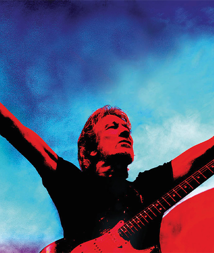 Revivez les plus grands moments de Pink Floyd avec Roger Waters