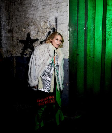 Rencontre avec Róisín Murphy, pop star malgré elle