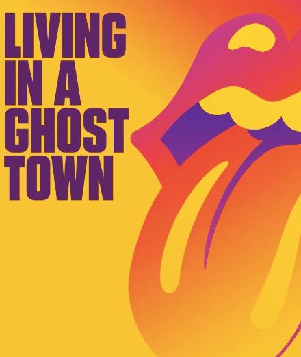 Les Rolling Stones dévoilent un titre surprise prémonitoire