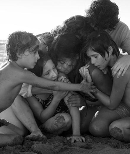 """Primé à Venise """"Roma"""" d'Alfonso Cuarón sort exclusivement sur Netflix"""