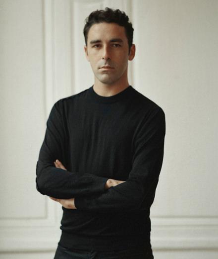 Romain Kremer quitte la direction artistique de Camper