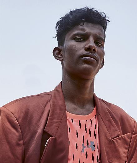 Portfolio: Romain Sellier capture la délicatesse de Bombay