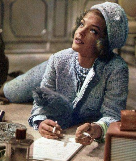 Quand Gabrielle Chanel habillait le cinéma