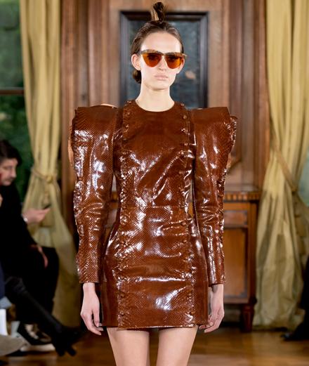 Ethical Fashion series: Ronald van der Kemp