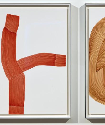 Ronan Bouroullec, les dessins brillants d'un virtuose du design
