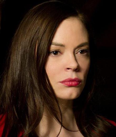 De Charmed à l'affaire Weinstein, qui est l'actrice Rose McGowan ?