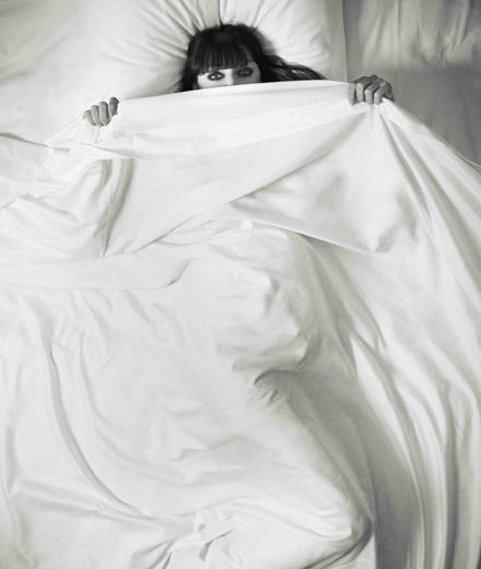 Interview culte : dans le lit de Rossy de Palma