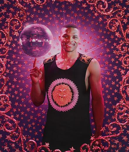 Russell Westbrook, portrait d'une star du basket