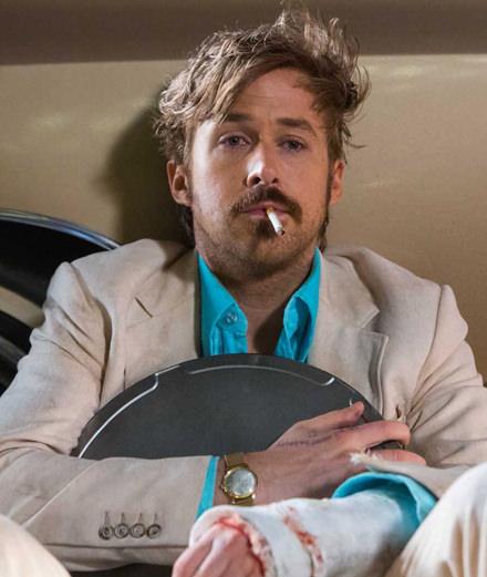 """Ryan Gosling dans un rôle historique pour le réalisateur de """"La La Land"""""""