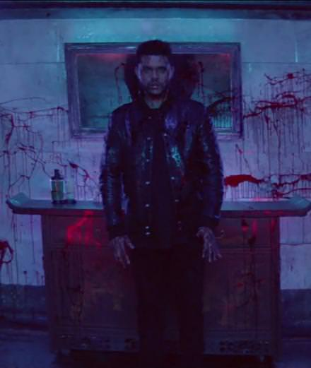 "The Weeknd releases five tracks from his new album in the ""MANIA"" video"