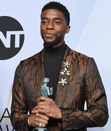 SAG Awards 2019 : les grands vainqueurs à quelques semaines des Oscars