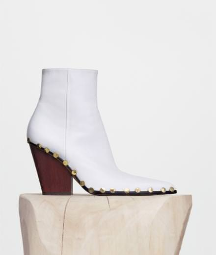 Fetish object of the week:  Céline's rodeo boot