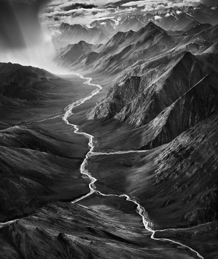 Sebastião Salgado in 10 breath-taking landscapes