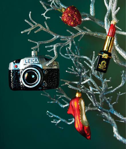 Chalets d'hôtel, jardin d'hiver ou bûche d'exception… Numéro présente sa sélection de Noël