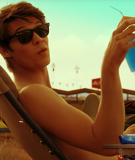 """Daybreak"", la série Netflix sort en podcast"