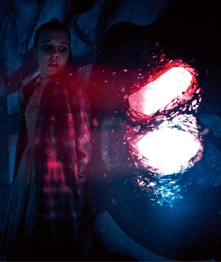 De Stranger Things à Mindhunter découvrez notre sélection des séries de l'automne