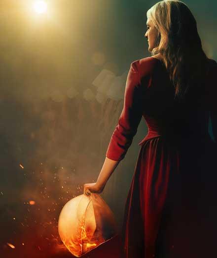 """Ce qu'il faut savoir sur la nouvelle saison de """"The Handmaid's Tale – La Servante écarlate"""""""