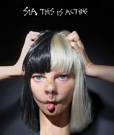 """""""Reaper"""", le nouveau titre de Sia, co-écrit avec Kanye West"""