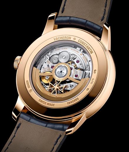 SIHH 2019 : les nouveautés de Vacheron Constantin au Salon international de la haute horlogerie
