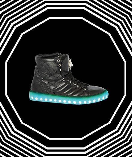 L'objet fétiche de la semaine: la sneaker Philipp Plein