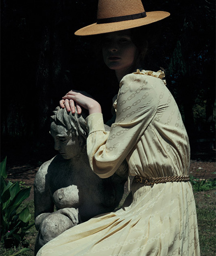 Kaila Wyatt romantique pour Sofia Sanchez et Mauro Mongiello