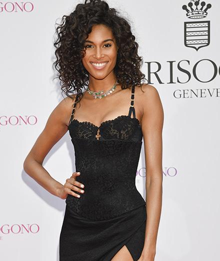 Quelles étaient les célébrités présentes à la soirée De Grisogono à Cannes ?
