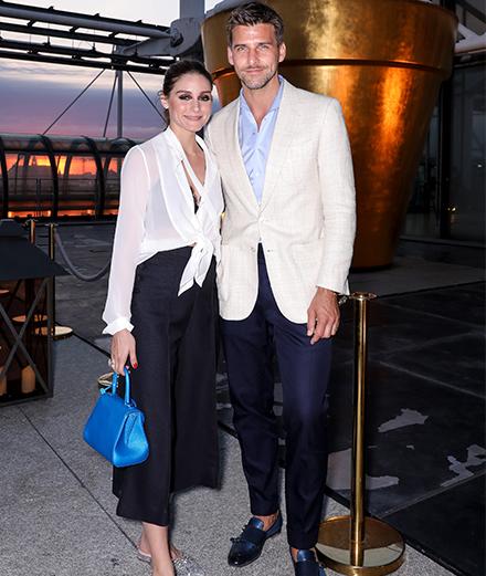 Quelles célébrités étaient présentes à la soirée de la Fédération de la haute couture et de la mode