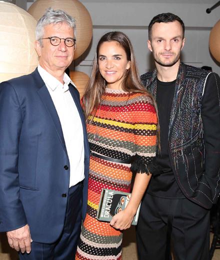 En direct de Miami, la soirée Dior Homme x Laffanour