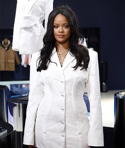 Fenty à Paris : qui étaient les personnalités présentes au cocktail de lancement de Rihanna ?