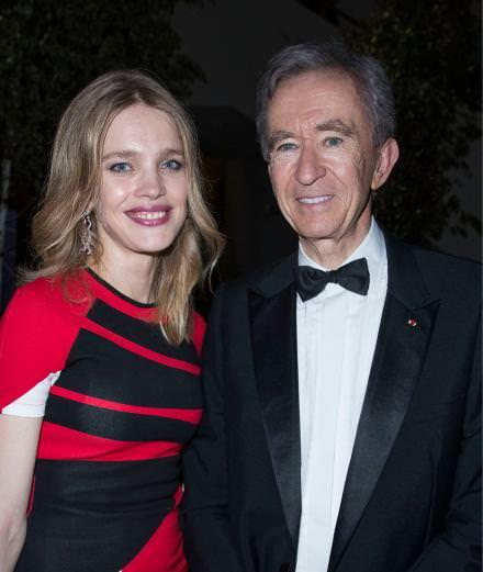 Qui étaient les célébrités présentes au Love Ball de Natalia Vodianova à la Fondation Louis Vuitton?