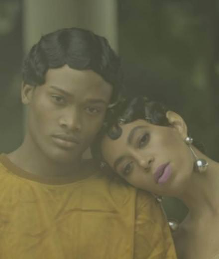 "Solange new beautiful ""Don't Touch My Hair"" video in collaboration with Sampha"