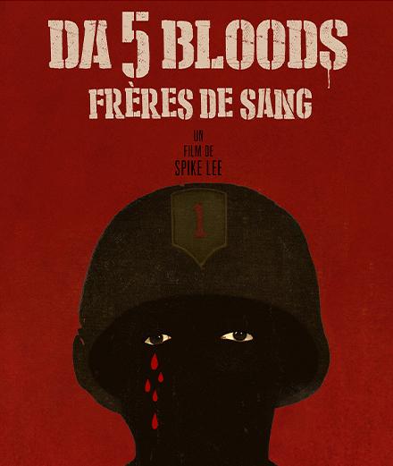 Da 5 Bloods, le prochain film de Spike Lee bientôt sur Netflix