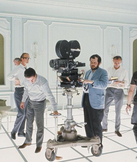 Stanley Kubrick : 5 secrets sur les décors du réalisateur