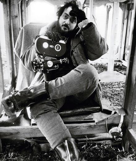 """""""Ses films incarnent le XXe siècle."""" Rencontre avec Jan Harlan, bras droit de Stanley Kubrick"""