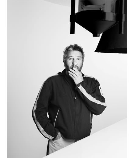 Philippe Starck dévoile Peau, sa première collection de parfums