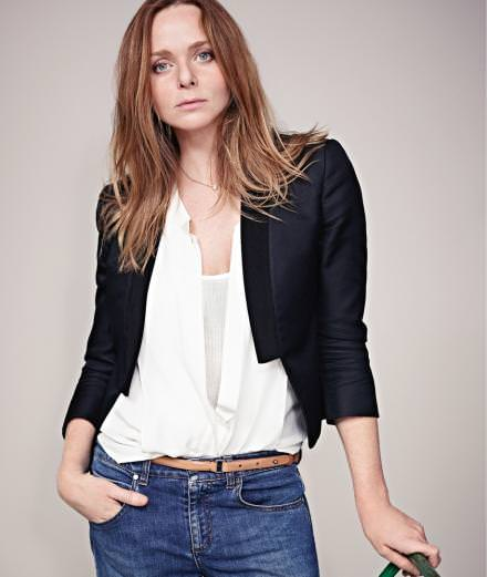 Three questions to… Stella McCartney