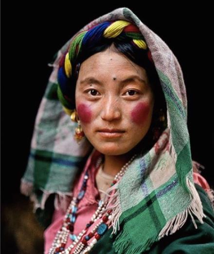 Steve McCurry : son tour du monde en 15 clichés éblouissants