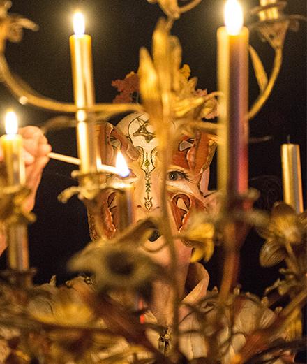 L'obsession du chorégraphe Steven Cohen pour… la mort