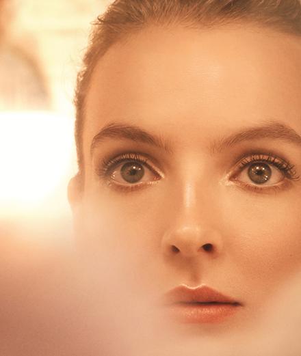 Vidéo : l'actrice Jodie Comer, héroïne d'un film de Steven Meisel