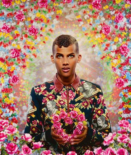 Interview: Stromae on test