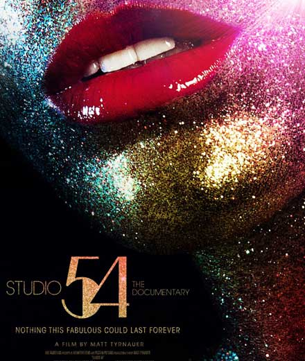 The saga of the legendary Studio 54 in a new documentary