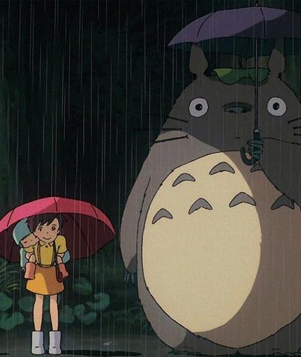 Quelles surprises nous réserve le Studio Ghibli pour 2020 ?