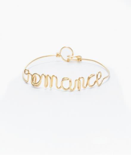 Atelier Paulin's delicate bracelets