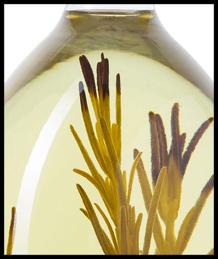 Les huiles infusées de plantes de Susanne Kaufmann, Alaena, Le Couvent Des Minimes...