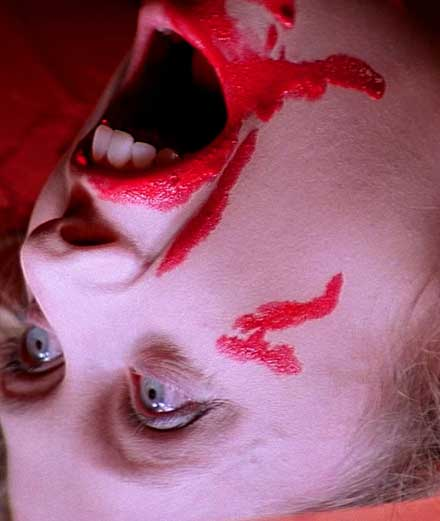 "Dakota Johnson et Tilda Swinton réunies dans le remake du film d'horreur ""Suspiria"""