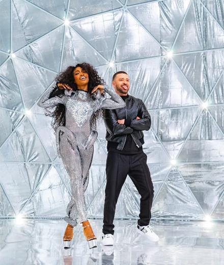 Justin Timberlake fait son grand retour avec SZA