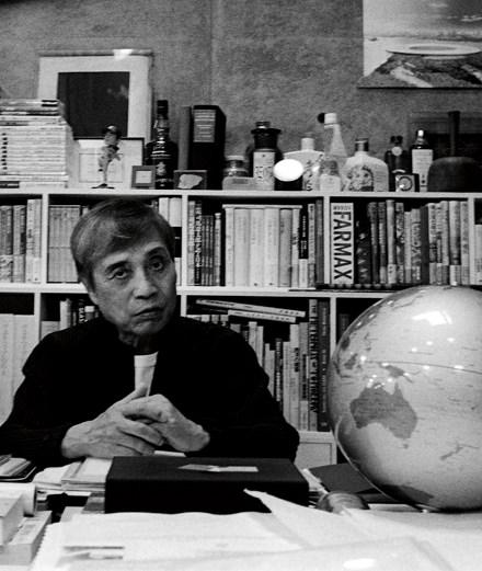 Visite au Japon chez Tadao Ando, l'architecte célébré au Centre Pompidou