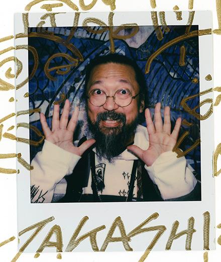 Takashi Murakami et Supreme lèvent 1 million de dollars pour les sans-abris
