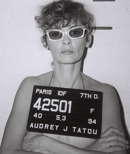 Interview vérité : Audrey Tautou aux Rencontres d'Arles