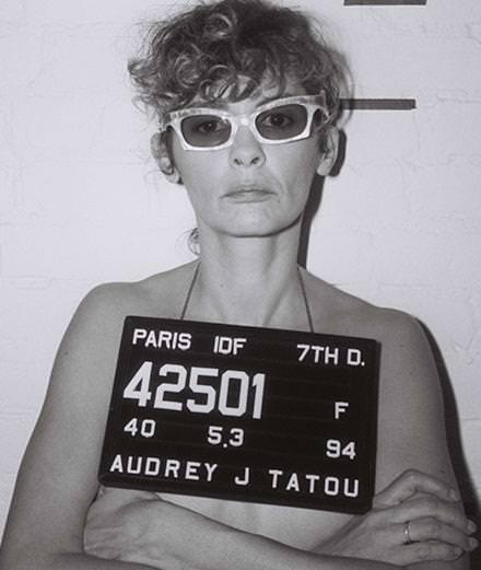 Audrey Tautou nous dit tout sur son expo photo aux Rencontres d'Arles